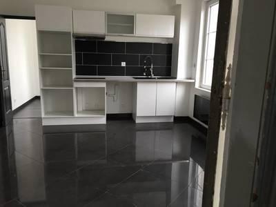 Location appartement 2pièces 30m² Sainte-Geneviève (60730) - 615€