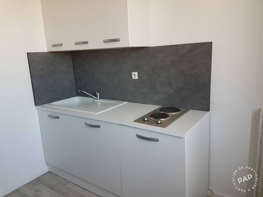Vente appartement studio Mons-en-Barœul (59370)