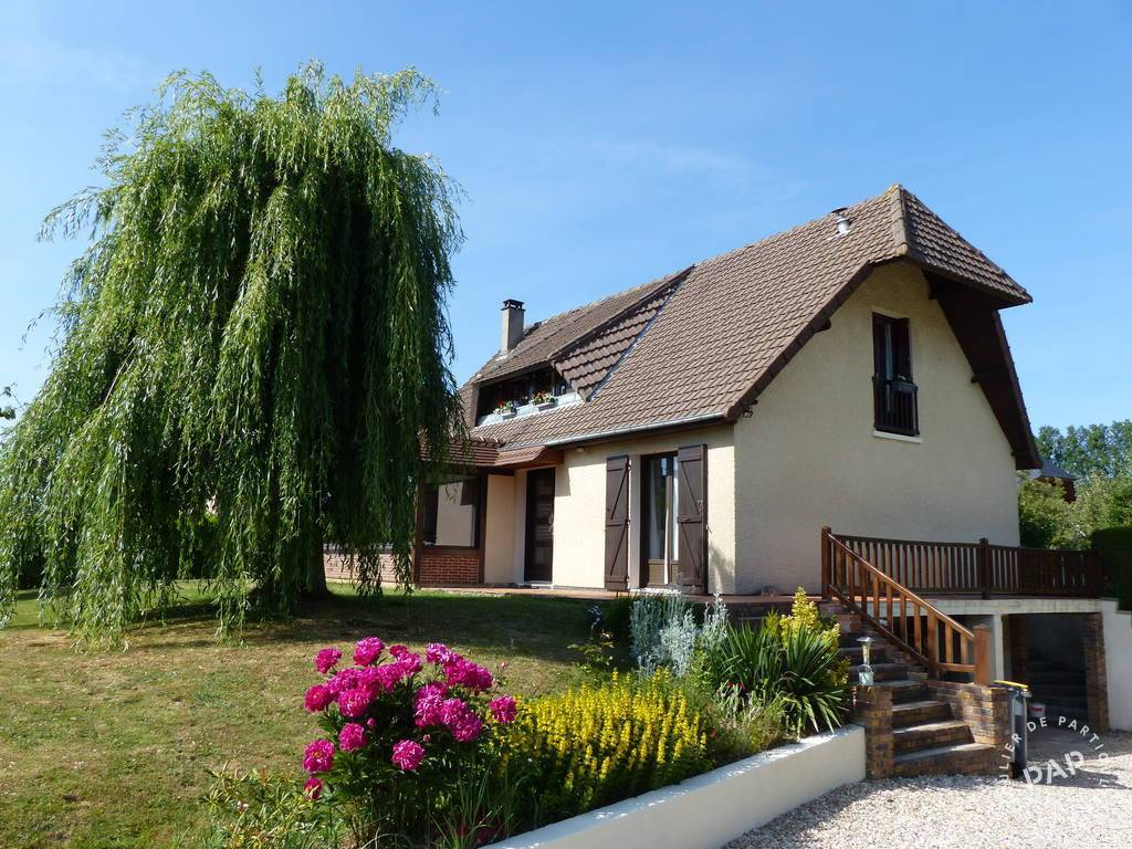 Vente Maison Omonville (76730) 170m² 300.000€