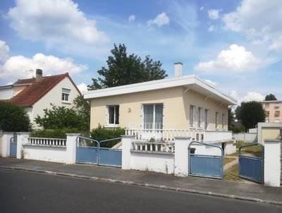La Rochette (77000)