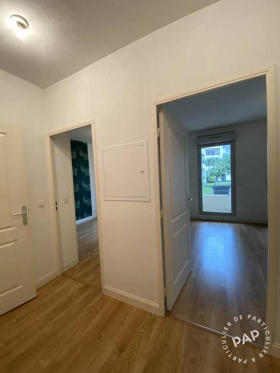 Vente appartement 2 pièces Talence (33400)
