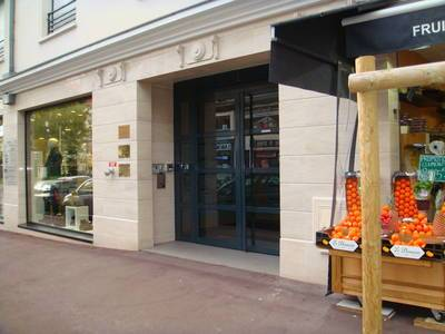 Location appartement 2pièces 40m² Le Raincy (93340) - 850€