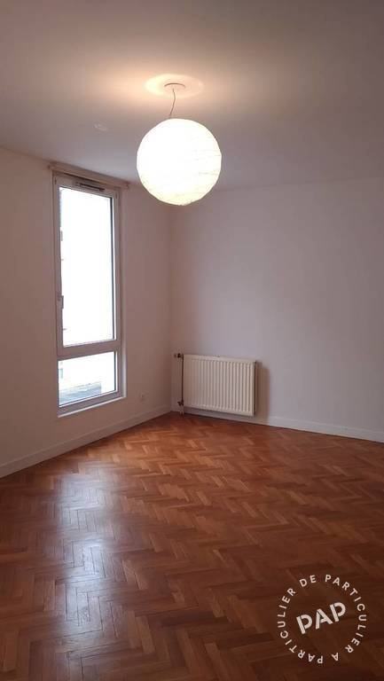 Location Appartement Villejuif (94800) 57 m² 1.080 €