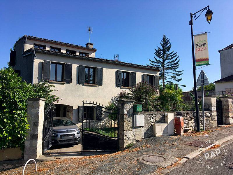 Vente maison 7 pièces Puymirol (47270)