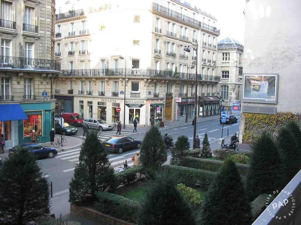 Location Appartement Paris 15E (75015) 110m² 3.423€