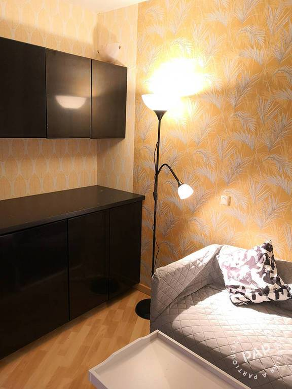 Location appartement studio Créteil (94000)