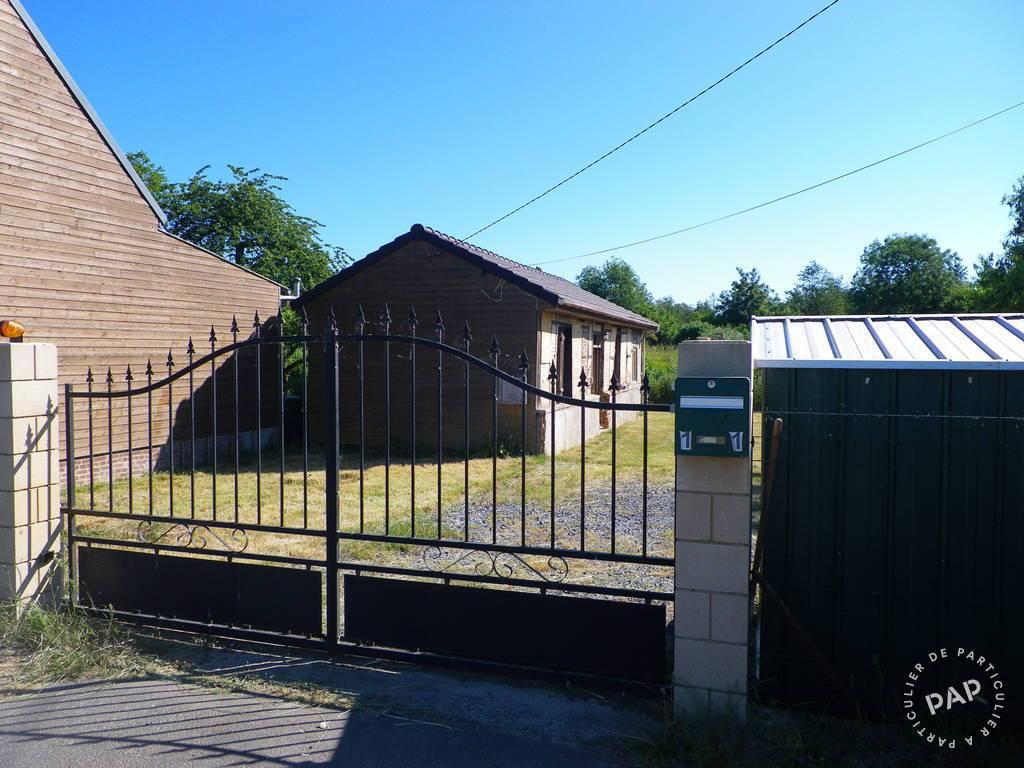 Vente Maison Pargny (80190) 47m² 45.000€