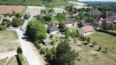 Saint-Aubin-Sur-Yonne (89300)