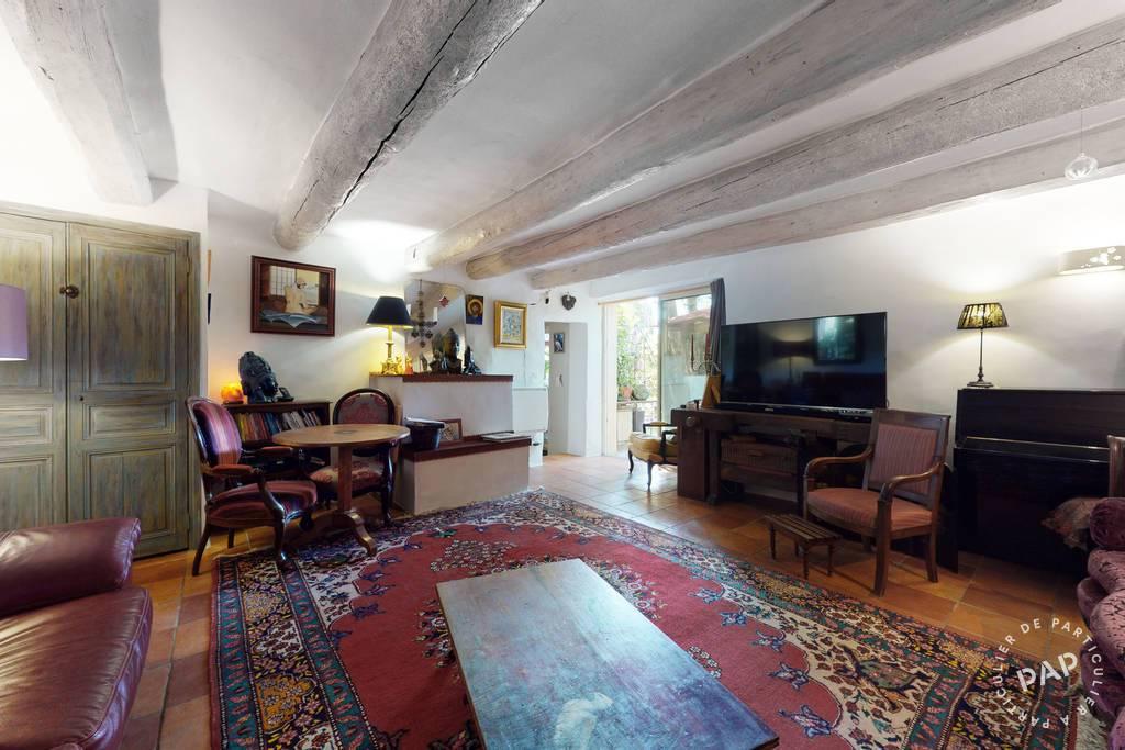 Vente Maison Gréoux-Les-Bains (04800) 180m² 565.000€