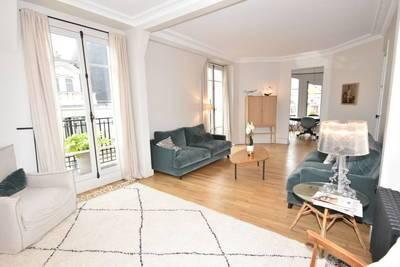 Vente appartement 6pièces 145m² Paris 15E (75015) - 1.829.000€