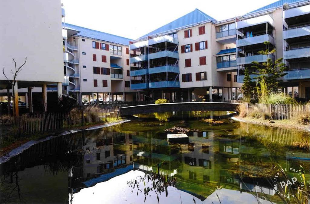 Vente Appartement Le Lavandou 101m² 550.000€