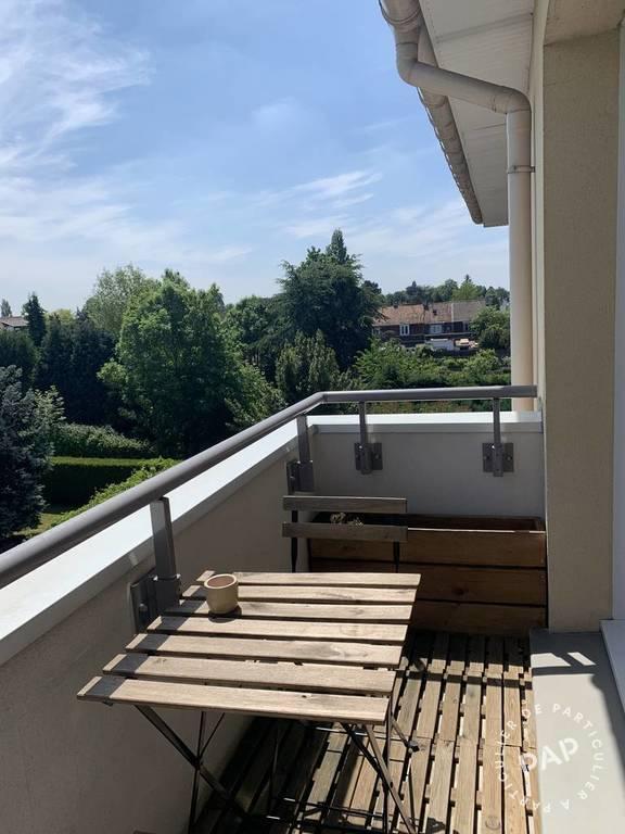 Vente Appartement Mouvaux (59420) 42m² 170.000€