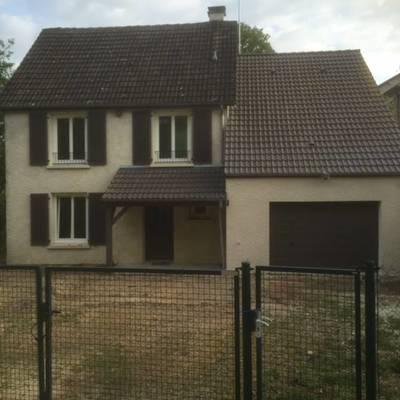Location maison Hermeray (78125) - 1.250€