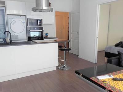 Location meublée appartement 2pièces 42m² Nice (06000) - 900€