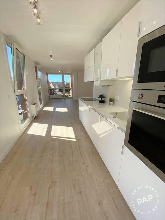 Vente appartement 5 pièces Livry-Gargan (93190)