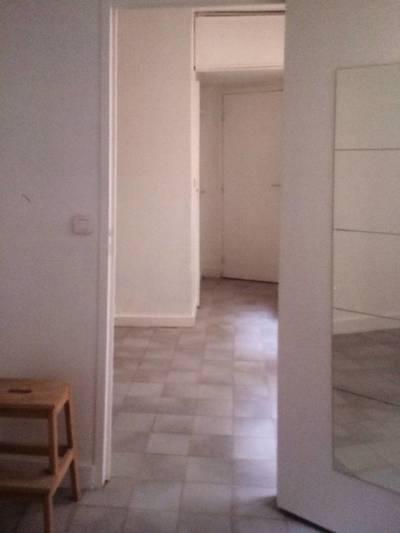 Location appartement 2pièces 18m² Paris 3E (75003) - 880€