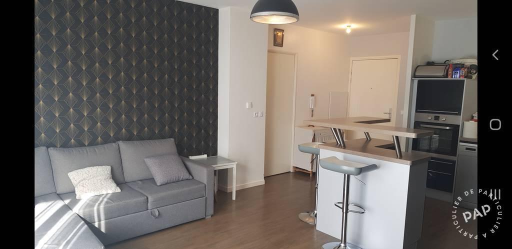 Vente Appartement Corbeil-Essonnes (91100) 73m² 169.000€