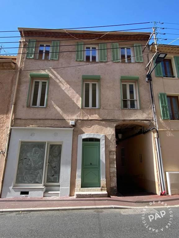Vente Maison Vence (06140) 100m² 295.000€