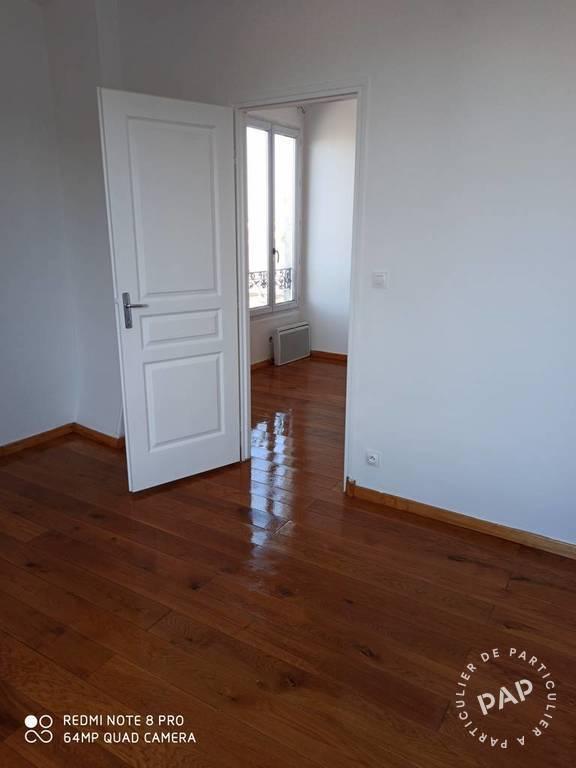 Location appartement 2 pièces Bobigny (93000)