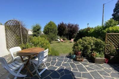 Vente maison 180m² Saint-Brieuc (22000) - 249.000€