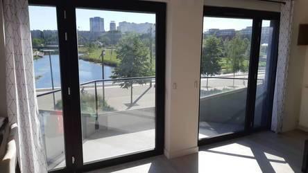 Location meublée appartement 3pièces 62m² Saint-Ouen (93400) - 1.410€