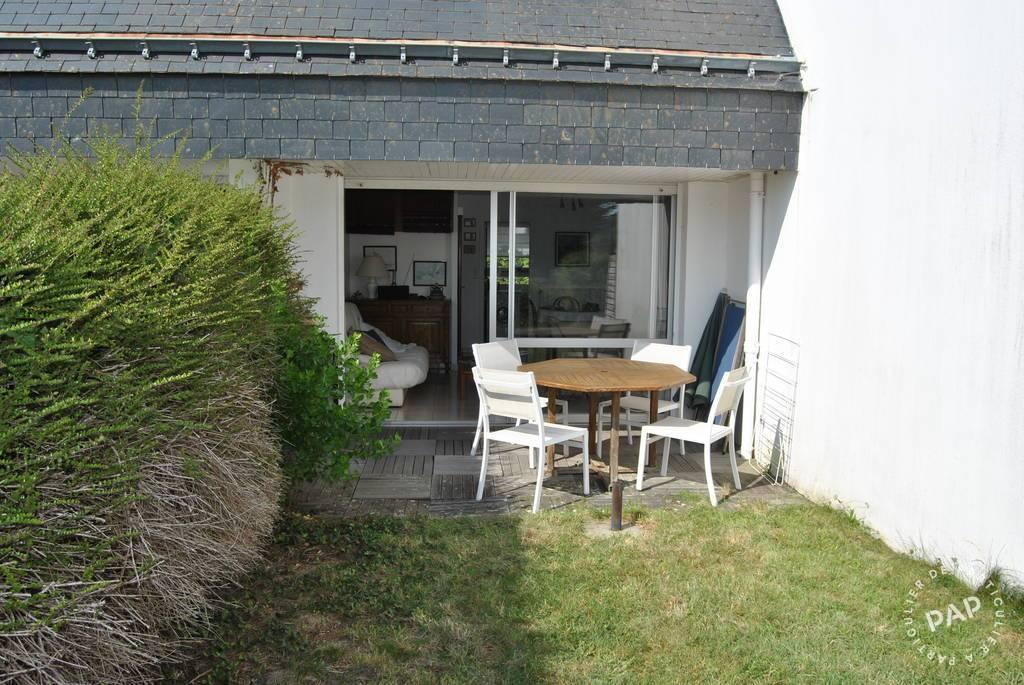 Vente appartement studio Saint-Gildas-de-Rhuys (56730)