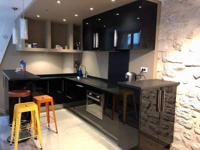 Location meublée appartement 2pièces 35m² Paris 10E (75010) - 1.450€