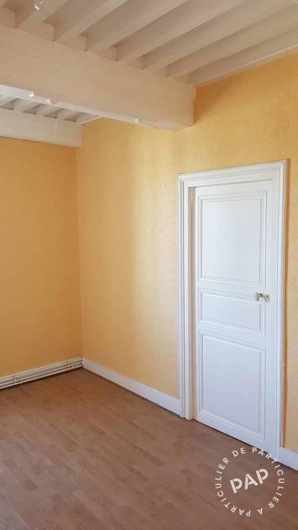 Location appartement 2 pièces Paray-le-Monial (71600)