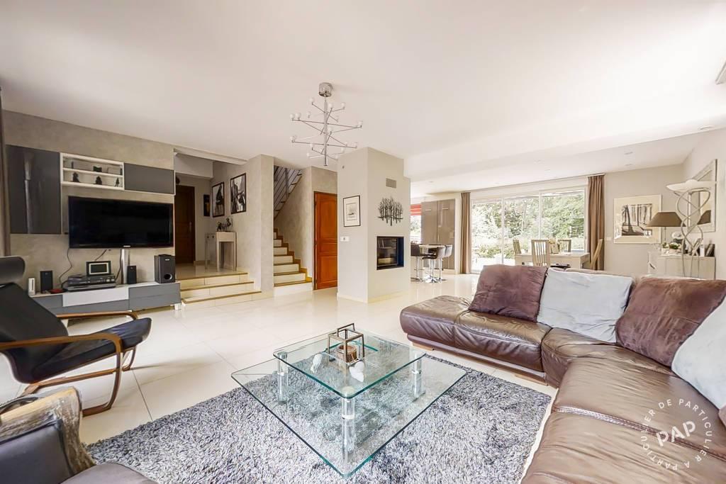 Vente Maison St Germain En Laye (Fourqueux) - Au Calme 180m² 1.270.000€