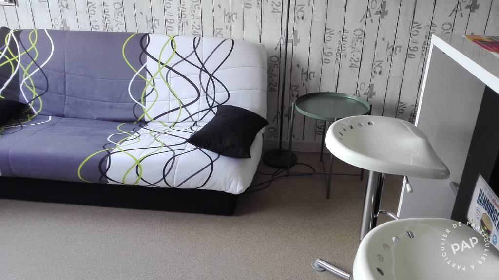Vente Appartement Gérardmer (88400) 25m² 66.000€