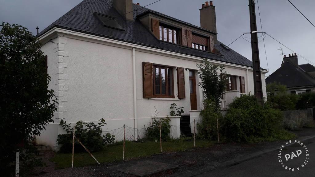 Vente maison 7 pièces Saincaize-Meauce (58470)