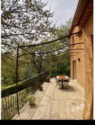 Vente Maison Mons (30340) 126m² 265.000€