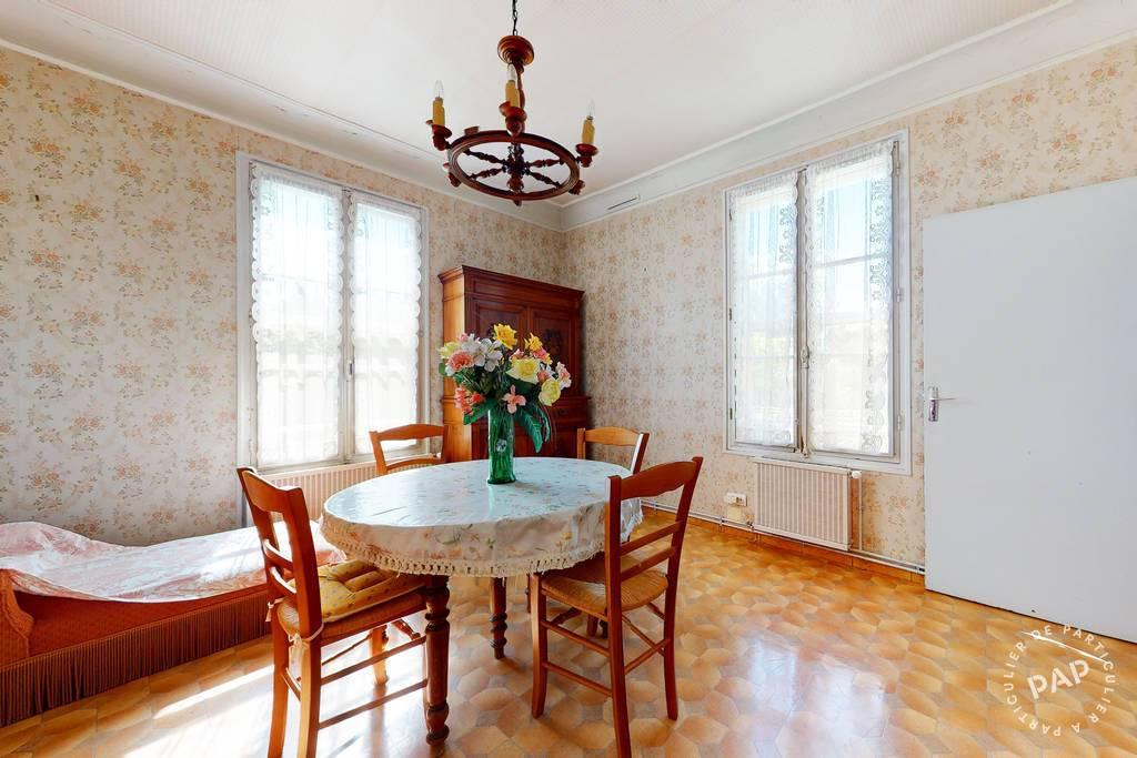 Vente Maison Aix-En-Provence (13090) 100m² 750.000€