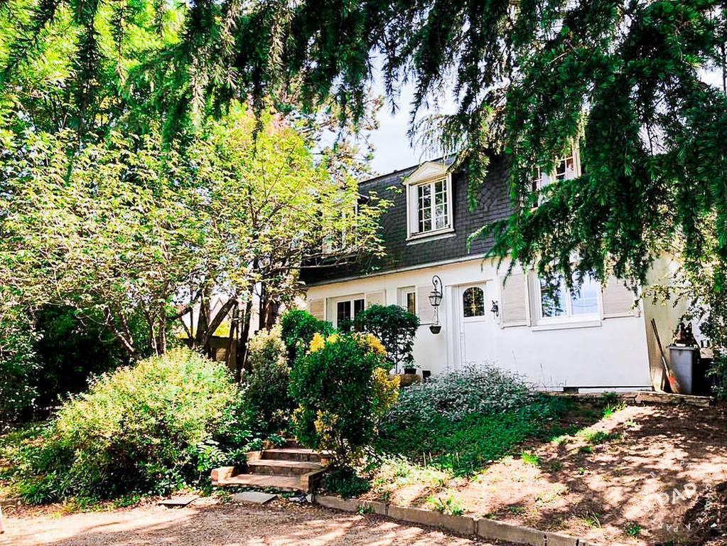Vente Maison Saint-Yon (91650) 174m² 464.500€