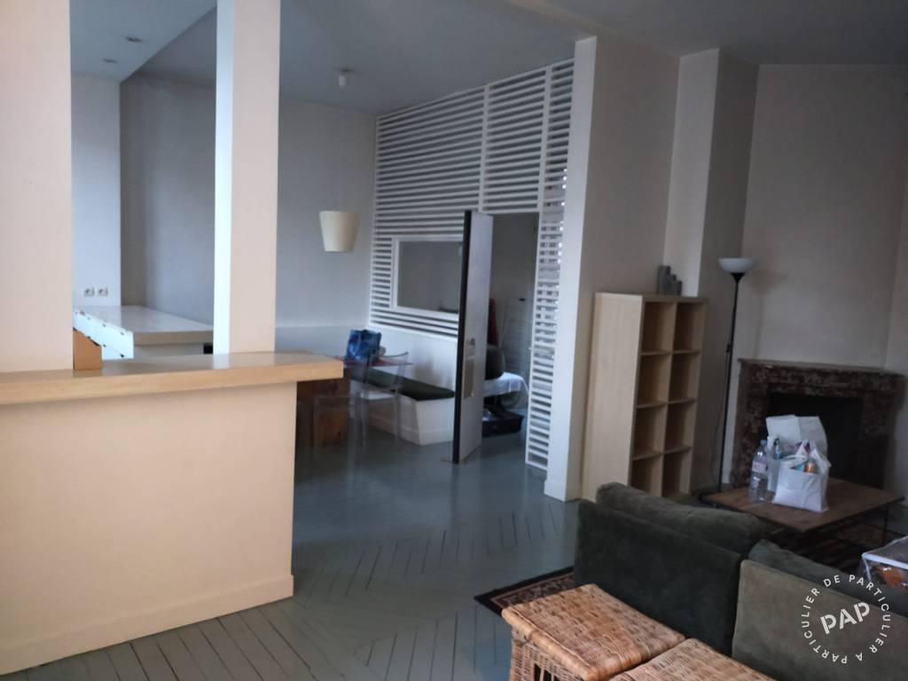Location Appartement Neuilly-Sur-Seine (92200) 85m² 2.950€
