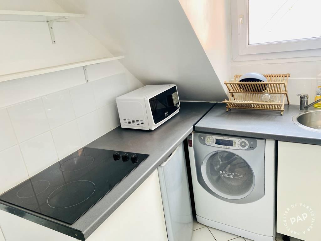 Vente appartement 6 pièces Paris 4e