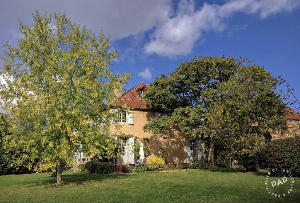 Vente Maison Thèze (64450) 242m² 378.000€