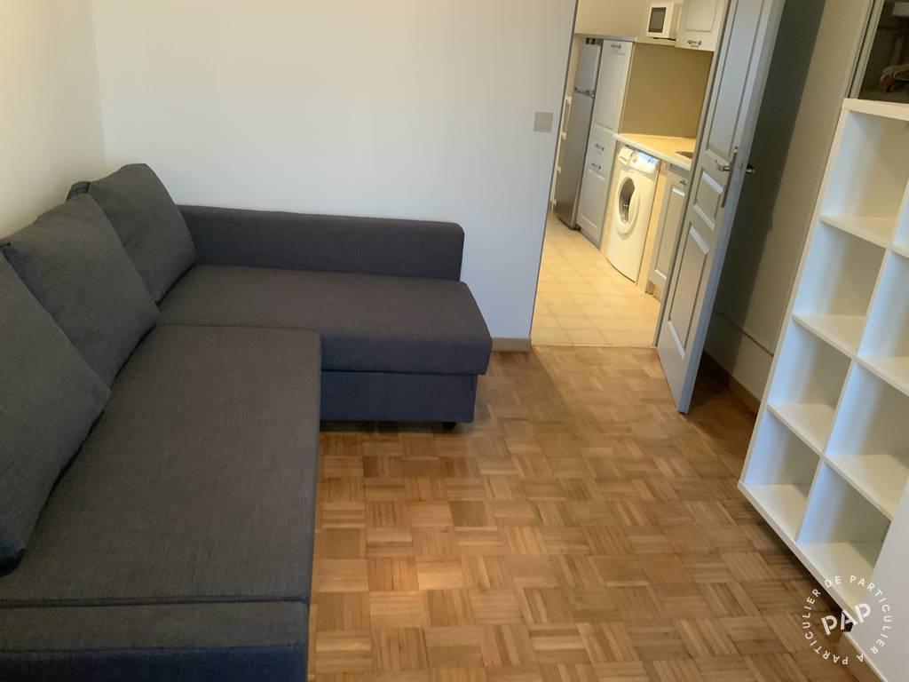 Location Appartement Drancy (93700) 25m² 650€