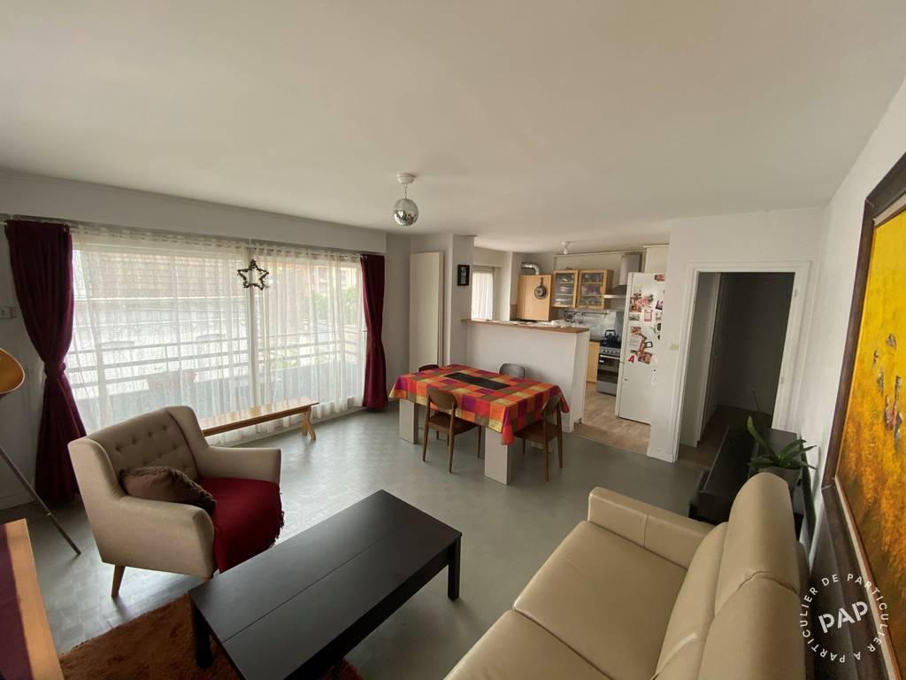 Location appartement 4 pièces Lille (59)