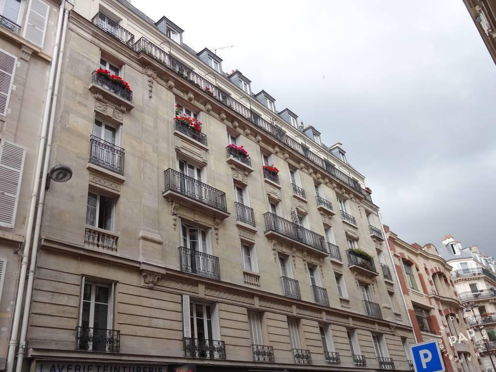Vente appartement 6 pièces Paris 14e