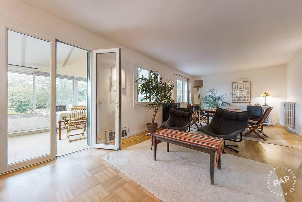 Vente Maison Saint-Rémy-Lès-Chevreuse (78470) 160m² 630.000€