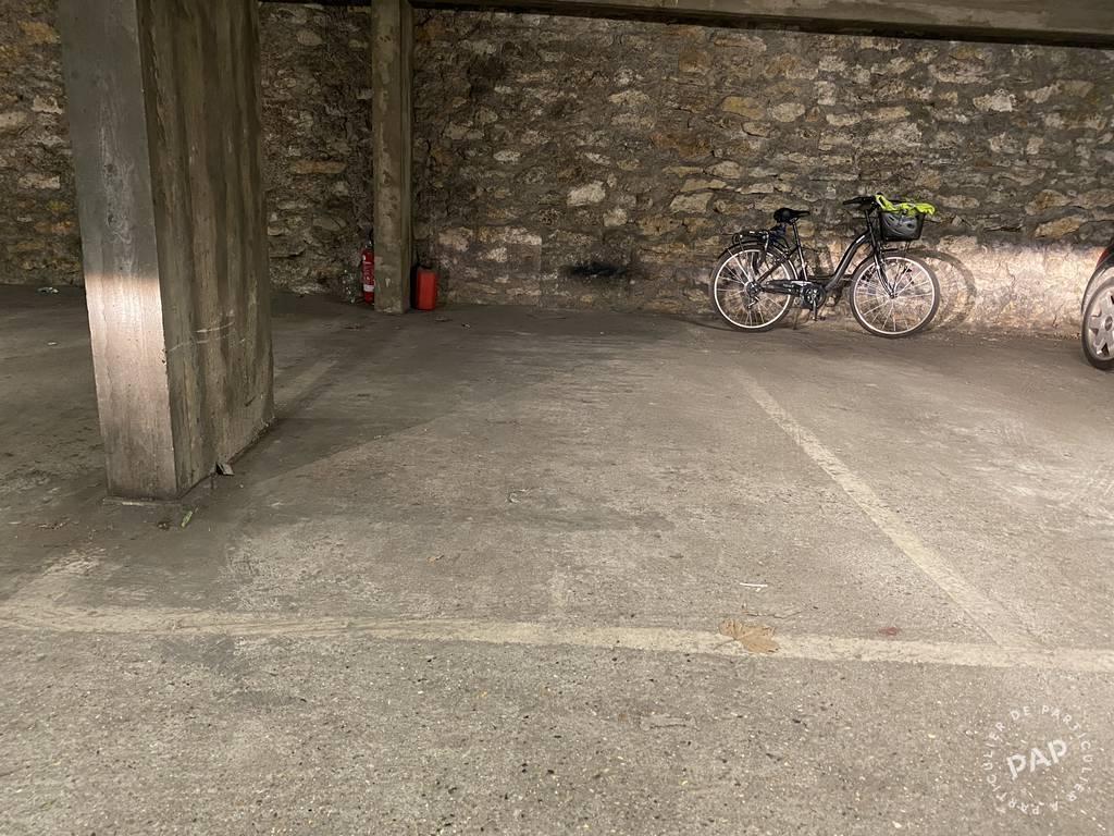 Location Garage, parking Paris 14E (75014)  80€