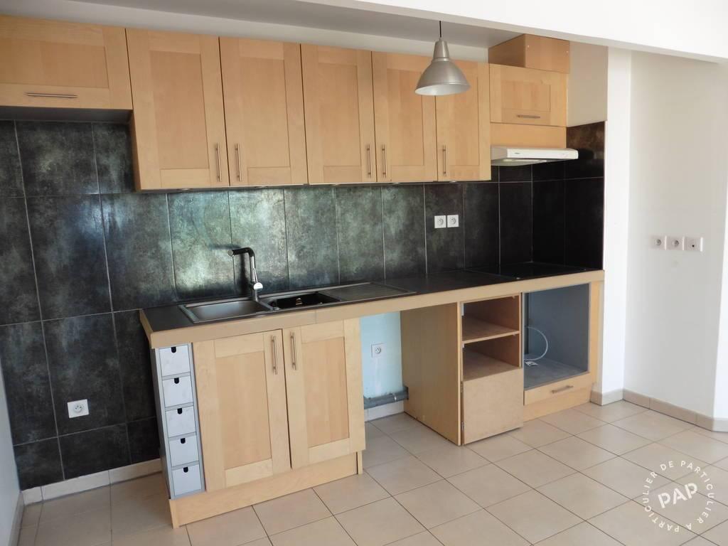 Location Appartement Le Plessis-Bouchard (95130) 42m² 850€