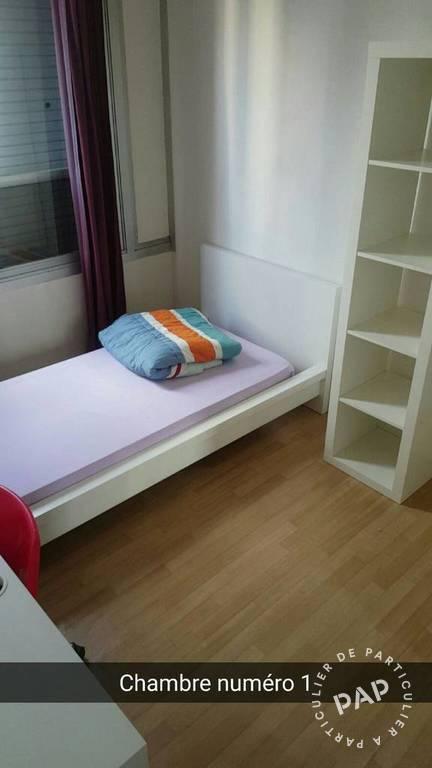 Location Appartement Asnières-Sur-Seine 12m² 550€