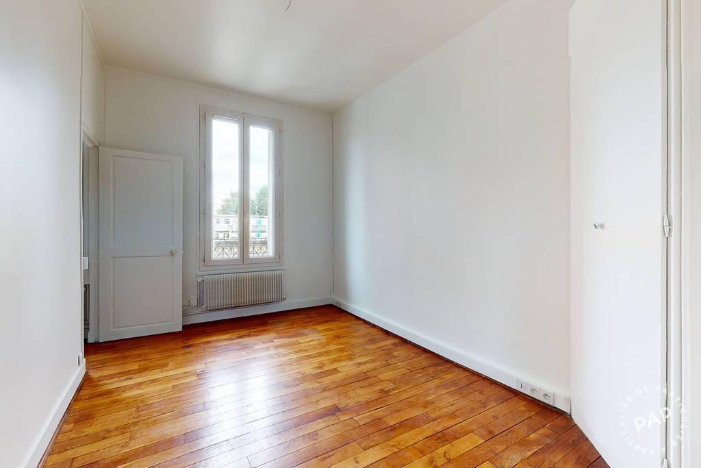 Vente Appartement Saint-Maur-Des-Fossés (94100) 44m² 275.000€
