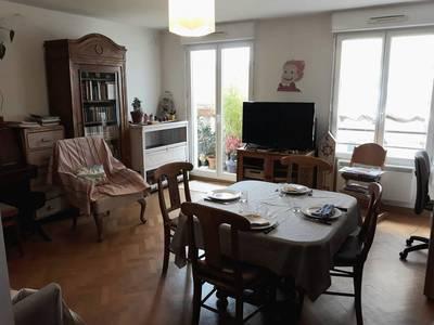 Vente appartement 4pièces 84m² Châtillon (92320) - 600.000€