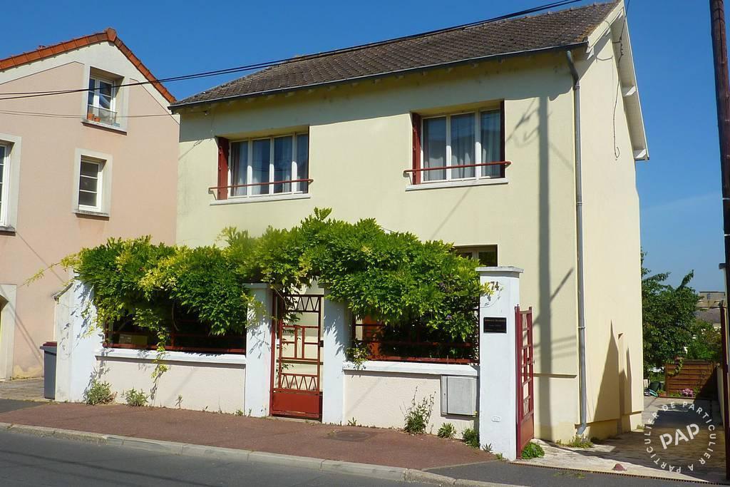 Vente Maison Corbeil-Essonnes (91100) 120m² 309.000€