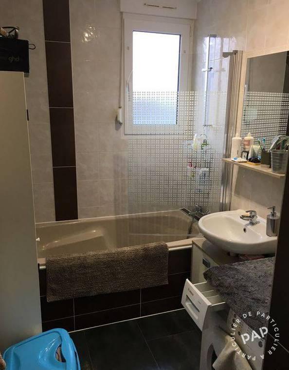 Vente appartement 5 pièces Saint-Avold (57500)