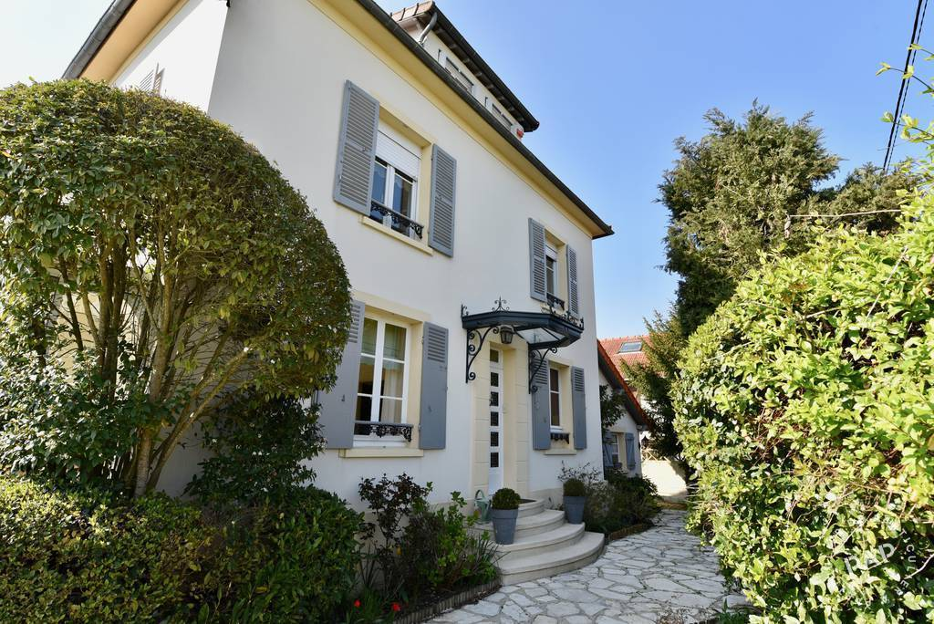 Vente Maison Crécy-La-Chapelle (77580) 185m² 690.000€