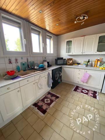 Vente appartement 5 pièces Saint-Pierre-lès-Nemours (77140)
